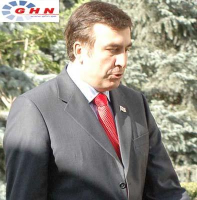 Президент Грузии принял участие в сборе винограда