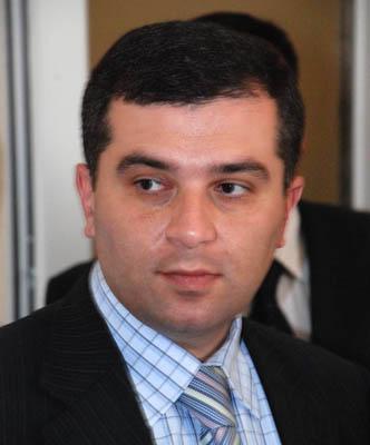 Давид Бакрадзе: Российские чиновники отстали в развитии на 10 лет