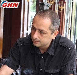 Ираклий Сесиашвили: Посол США в Грузии предусматривает правительственные позиции и приукрашивает ситуацию