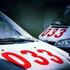 Вызов скорой помощи в Тбилиси оценен в 40 лари