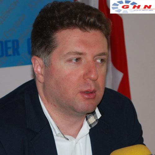 Народный защитник Грузии посетит зону грузино-осетинского конфликта