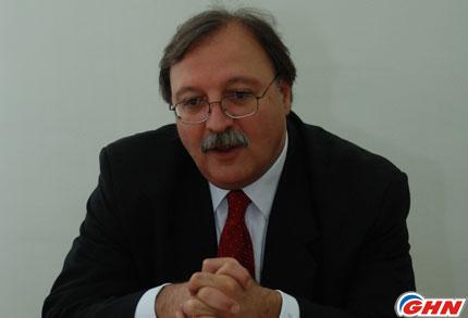 Григол Вашадзе: Самая большая опасность после этого угрожает не Украине, а Грузии