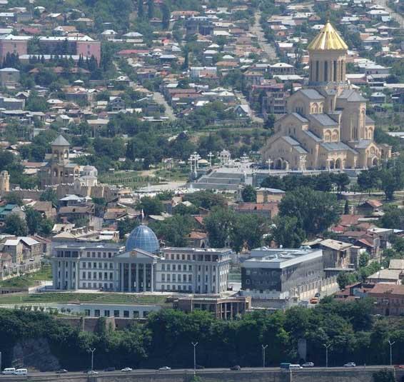 В Тбилиси пройдет завершится семинар по реформам в сфере гражданских служб