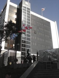 Минобороны Грузии опровергает информацию об увольнении уборщиков