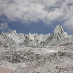 Ученые отложили ледниковый период Земли на несколько веков