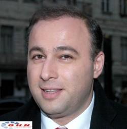 Правительство Грузии объявило финансовую амнистию