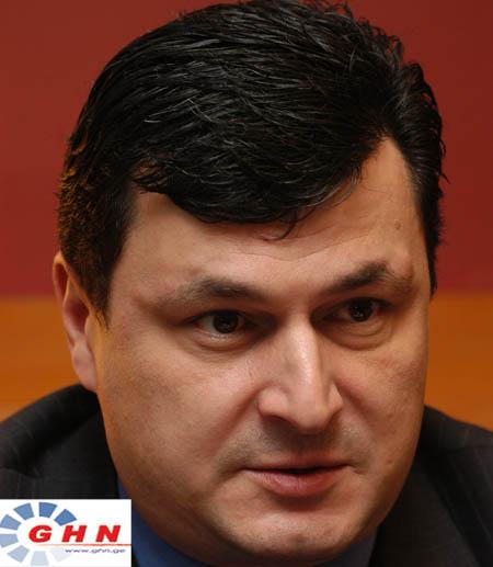 Министр здравоохранения Грузии не рекомендует гражданам принимать «Тамифлю» по собственной инициативе