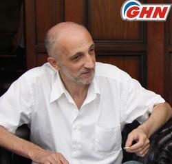 Гия Хухашвили: Эроси Кицмаришвили бредит на счет переговоров «Маэстро» с Иванишвили