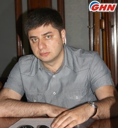 Закария Куцнашвили: Президенту Грузии осталось 44 дня до принятия решения по гражданству Иванишвили