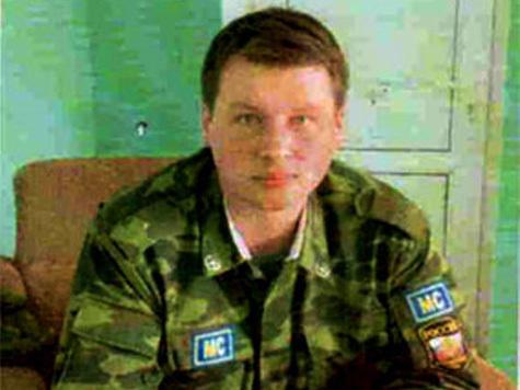 В убийстве майора в Абхазии обвиняют жителя Грузии
