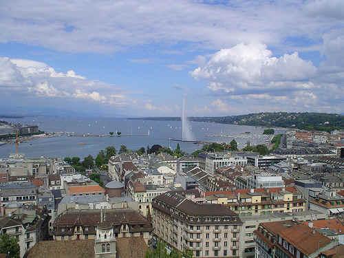 В Женеве обсудят ситуацию по стабильности на Кавказе