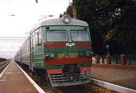 Гражданин Грузии попал под поезд в Азербайджане