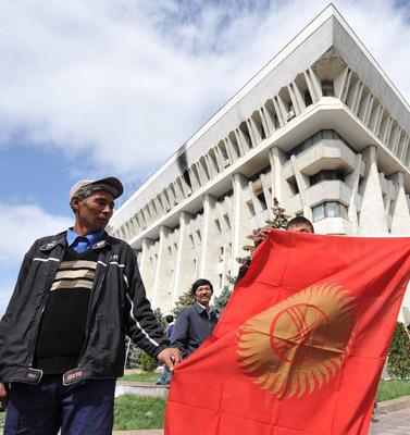 Грузия и Казахстан проведут политические консультации