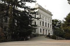 Тбилисский государственный Университет посетит делегация Университета Кадиса