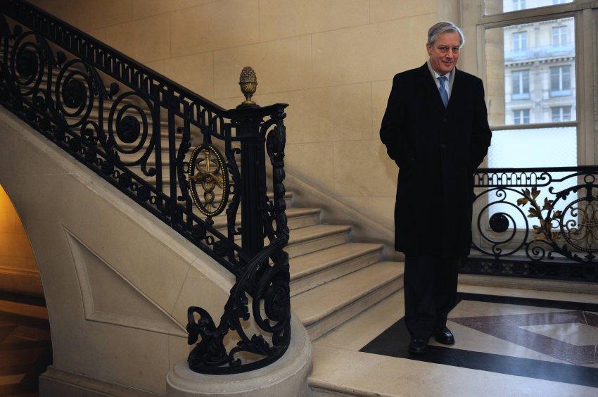 Глава французского Центробанка: Евро может стать мировой валютой