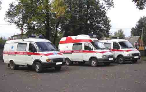 В Тбилиси ученики и учителя 62-й школы отравились неизвестным газом