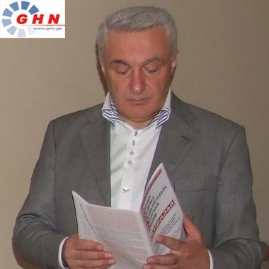 Темур Шашиашвили опубликует аудиозапись, связанную со смертью экс-премьера Грузии Зураба Жвания