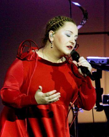 Нино Катамадзе выступит с благотворительным концертом в Лондоне