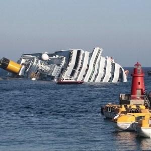 Еще одного погибшего обнаружили на лайнере Costa Concordia в Италии