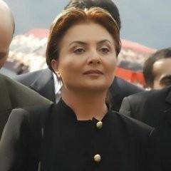 Нестан Киртадзе провела встречу в посольстве Великобритании