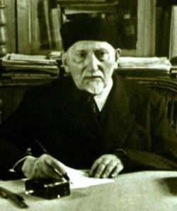 В Национально архиве Грузии откроется выставка посвященная Эквтиме Такаишвили