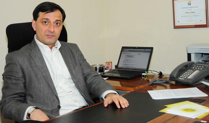 Вахтанг Лежава: В Грузии не планируют создавать новый государственный банк